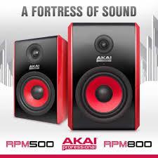 akai rpm500 y rpm800