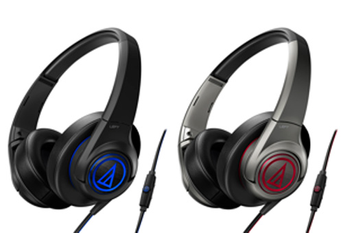 AURICULARES AUDIO-TECHNCIA AX