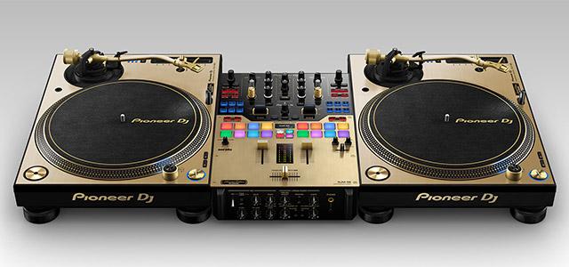 djm-s9 gold