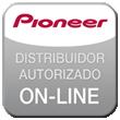 DISTRIBUIDOR OFICIAL PIONEER