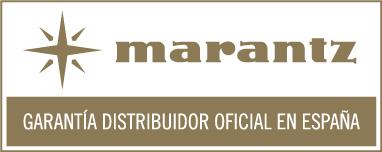 distribuidor oficial marantz
