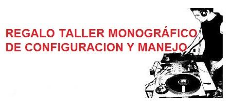 REGALO TALLER