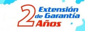 extension garantia