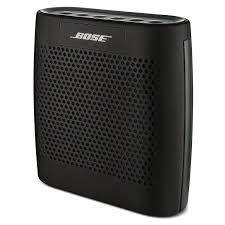 ALTAVOZ BOSE SOUNDLINK COLOR NEGRO