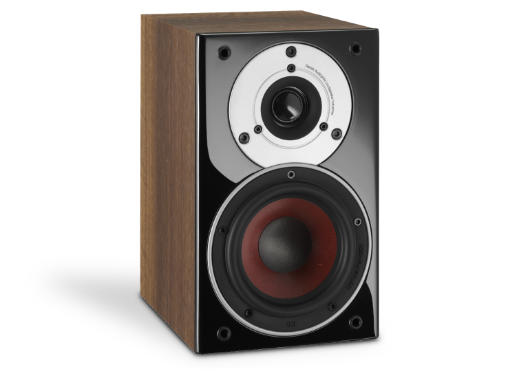 ALTAVOCES DALI PICO (PAREJA) Light Walnut Winyl