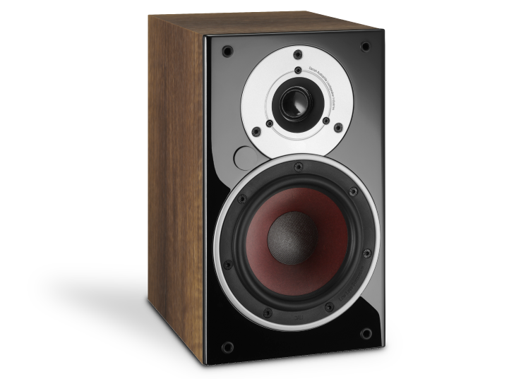 ALTAVOCES DALI ZENSOR AX 1 (PAREJA) Light Walnut Vinyl