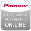 distribuidor oficial online Pioneer