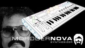novation modernova