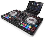 Controlador DJ