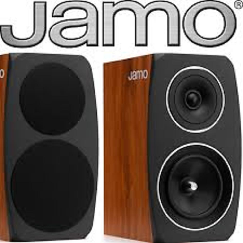 Jamo C91 dark apple