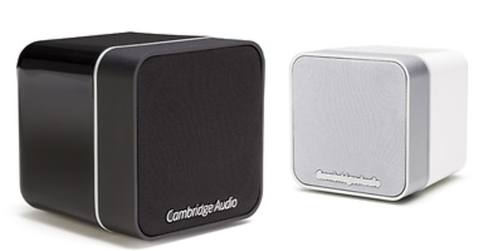 ALTAVOZ CAMBRIDGE MINX 12