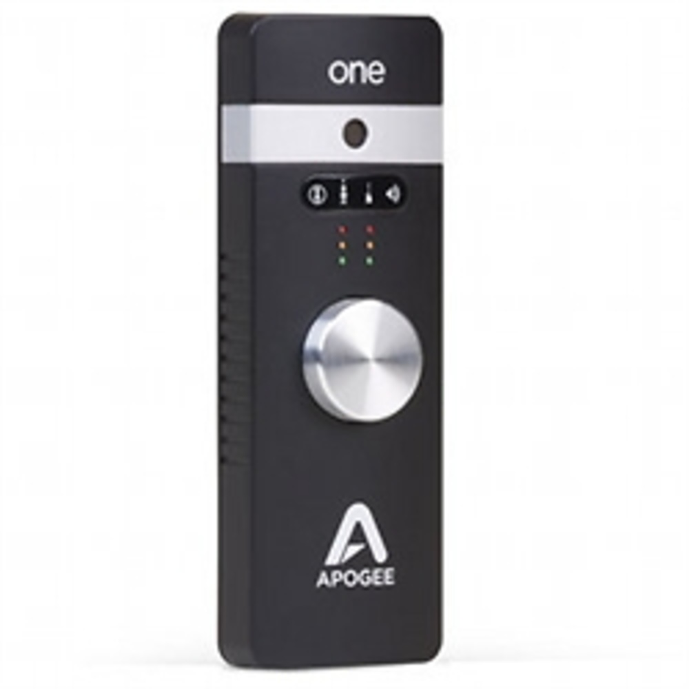 APOGEE ONE PARA IPAD Y MAC