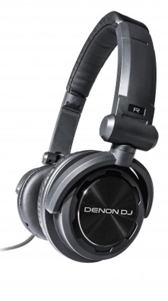 AURICULARES DJ DENON HP1100