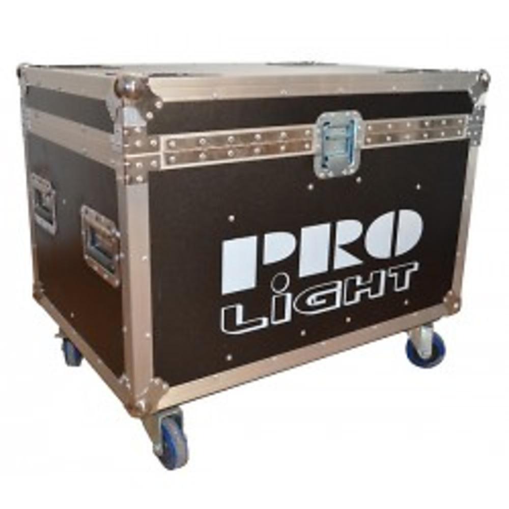 FLIGHTCASE LT LED 36 BEAM 3W RGB
