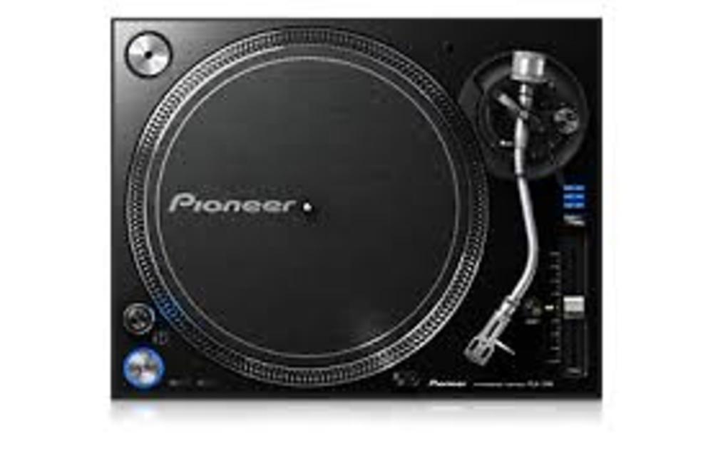 GIRADISCOS PIONEER PLX1000