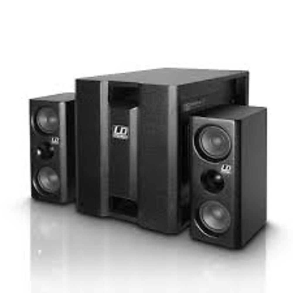 LD SYSTEMS DAVE8XS