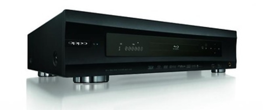 LECTOR BLURAY BDP105D