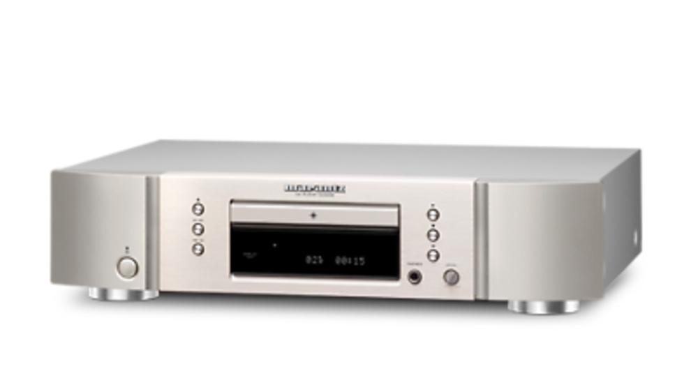 LECTOR CD MARANTZ CD5005