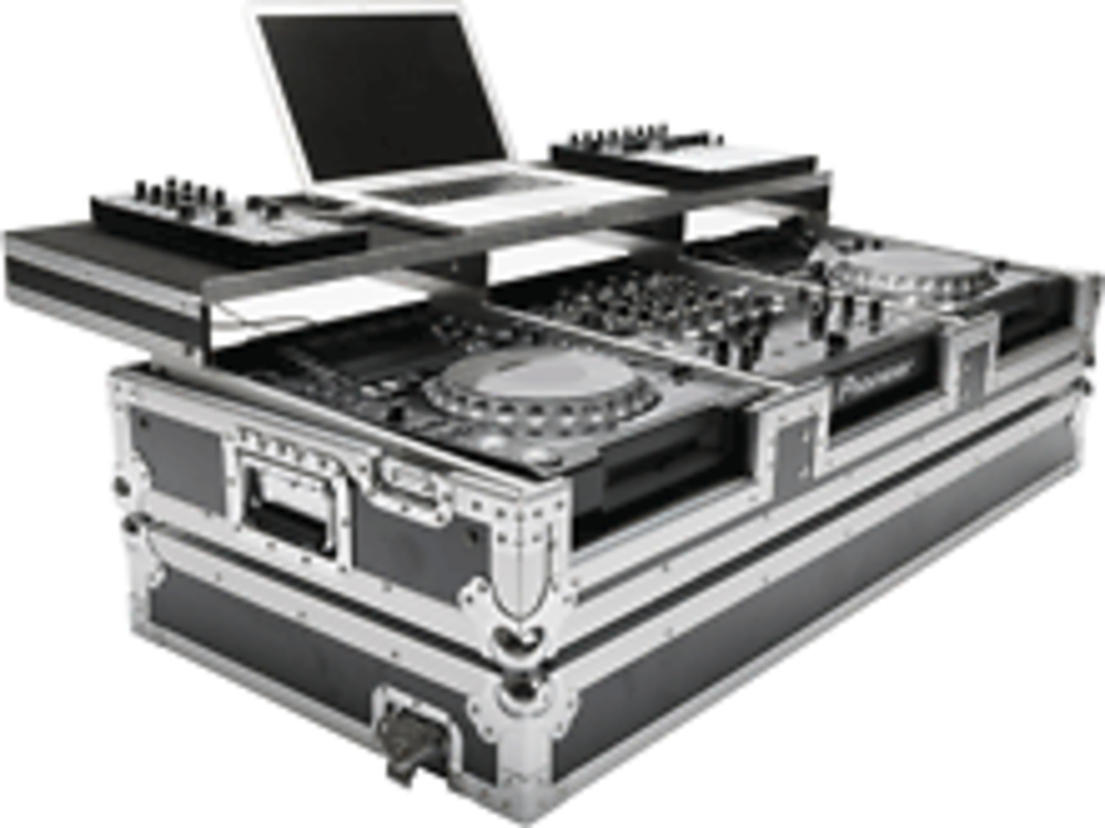 MALETA MAGMA CDJ WORKSTATION 2000/900 NEXUS