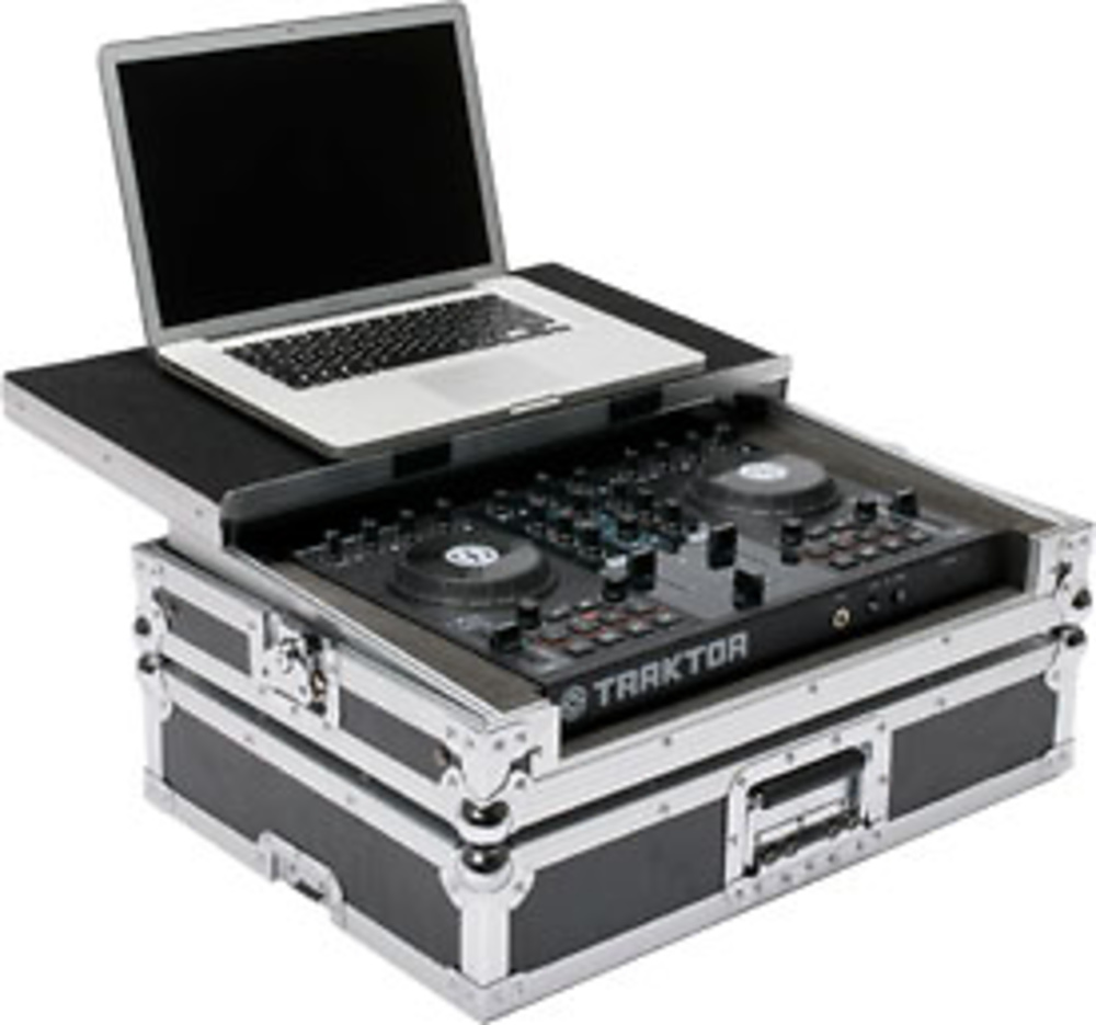 MALETA MAGMA DJ CONTROLLER WORKSTATION S2