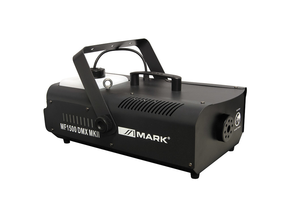 MAQUINA DE HUMO MARK MF1500 DMX