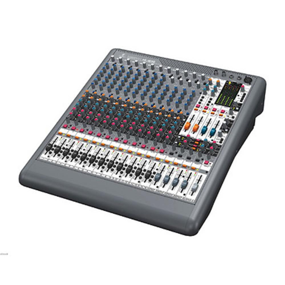 MEZCLADOR BEHRINGER XL1600