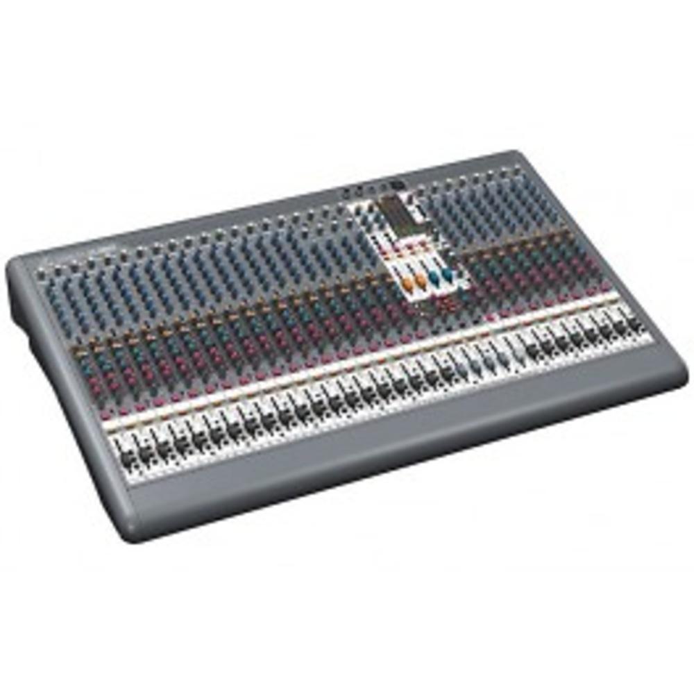 MEZCLADOR BEHRINGER XL3200