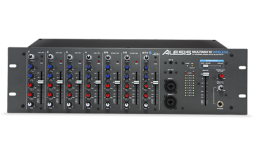 MULTIMIX 10 WIRELESS