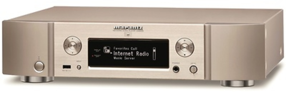 NETWORK PLAYER MARANTZ NA8005