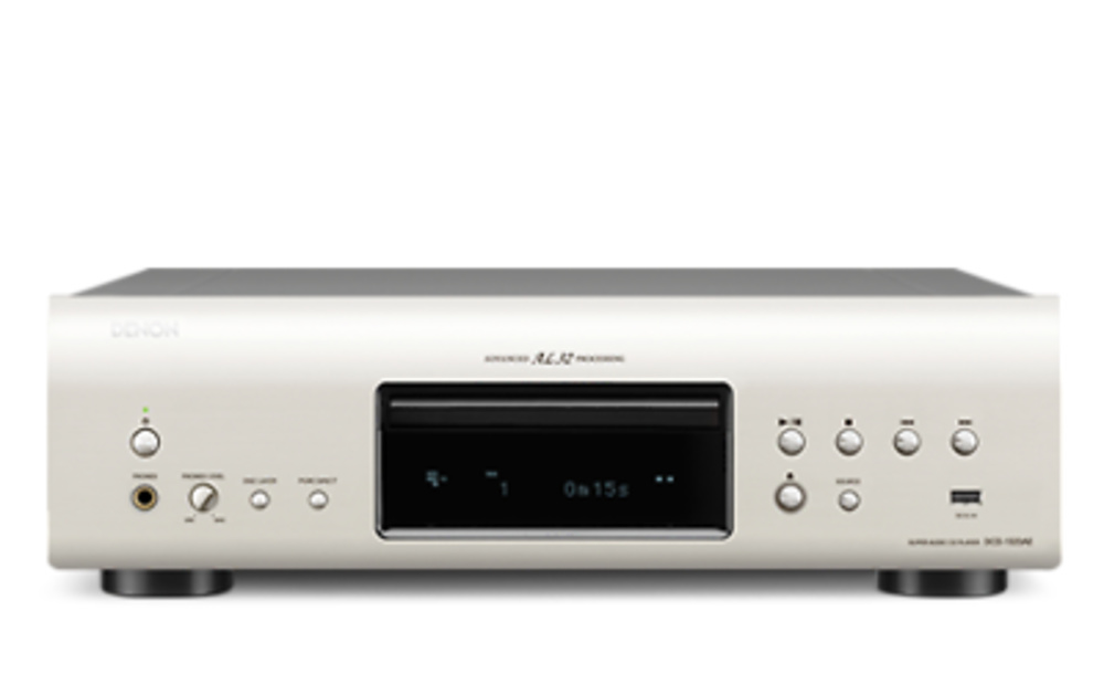 REPRODUCTOR CD DENON DCD1520 AE