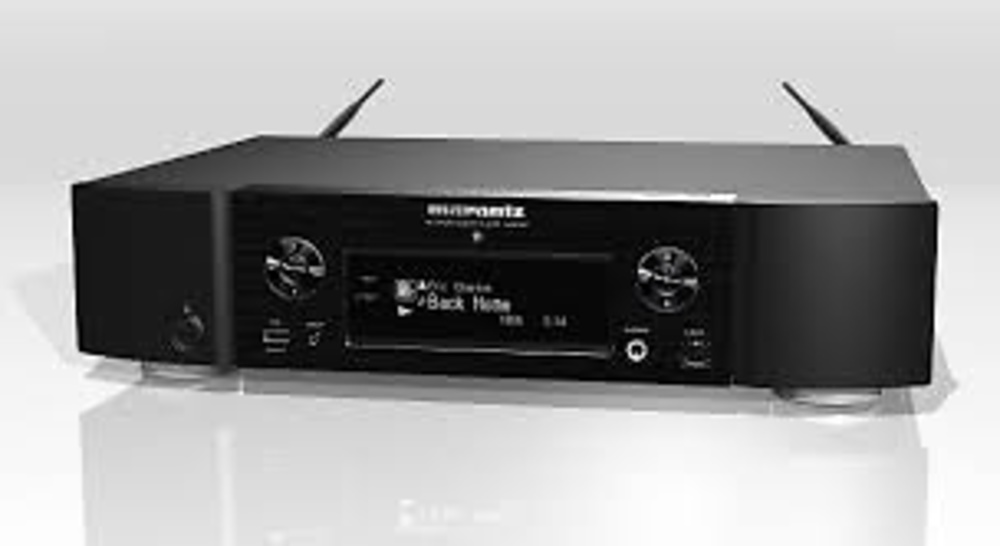 REPRODUCTOR MULTIMEDIA MARANTZ NA6005