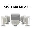 SISTEMA B&W MT50
