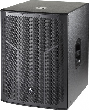 SUBWOOFER DAS ACTION 18A