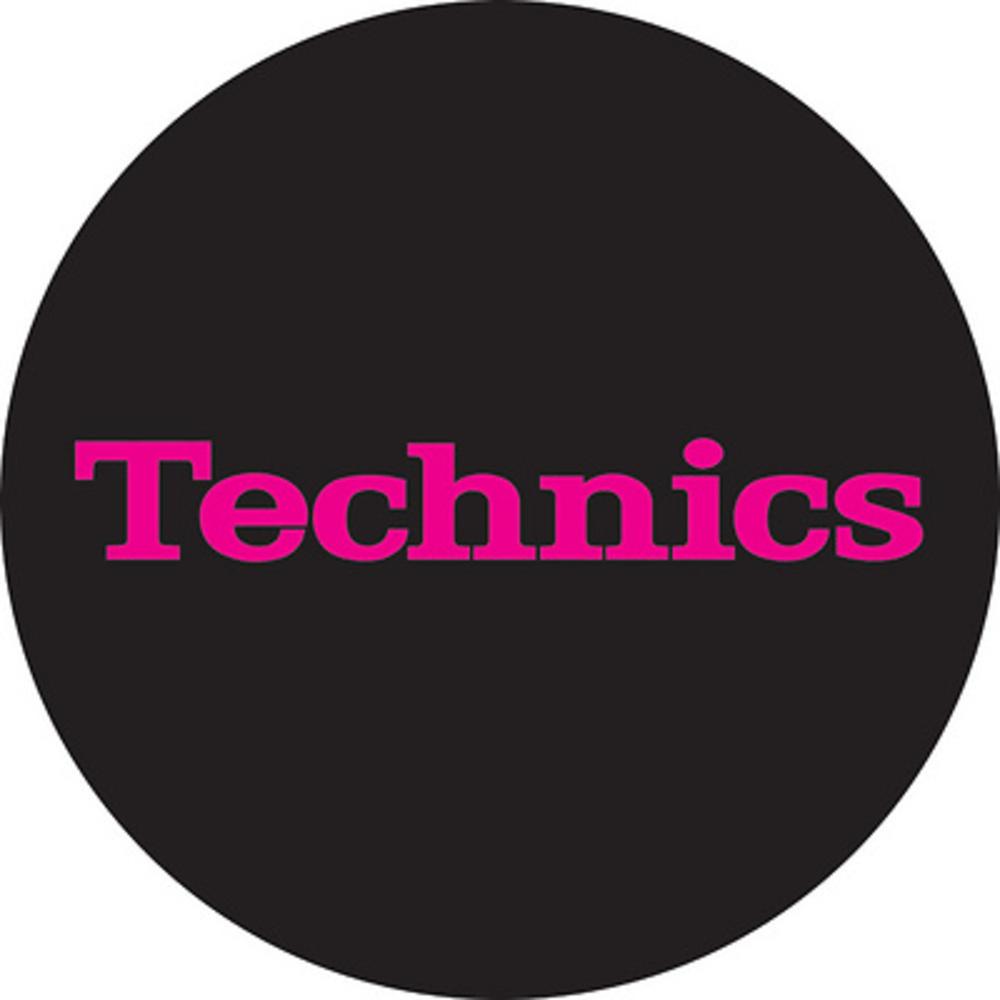TECHNICS SLIPMAT SIMPLE T3