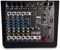 ALLEN AND HEATH ZEDi10
