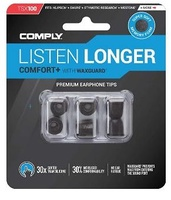 COMPLY COMFORT PLUS
