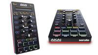 CONTROLADOR DJ AKAI AFX