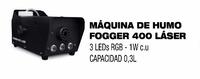 FOGGER 400 LED