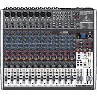 MEZCLADOR BEHRINGER XENYX X2222USB