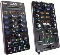 PACK AKAI AFX + AMX