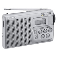 RADIO SONY ICFM260