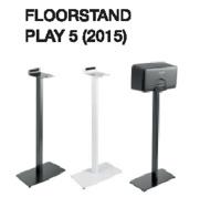 SONOS FLOORSTAND PLAY:5