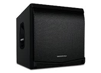 SUBWOOFER DENON AXIS 12S
