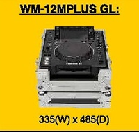 WALKASSE WM12MPLUS GL