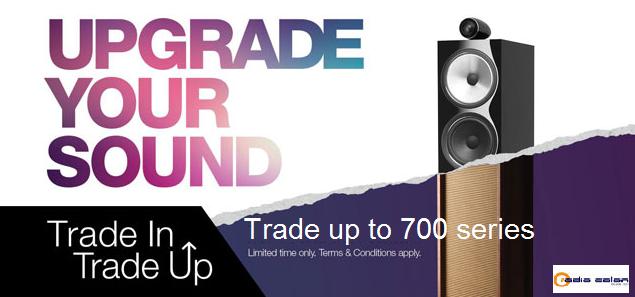 trade in serie 700