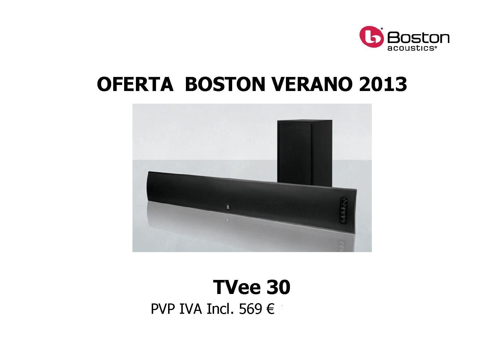 OFERTA TVEE30