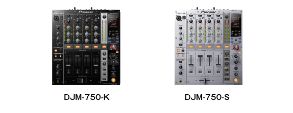 DJM750