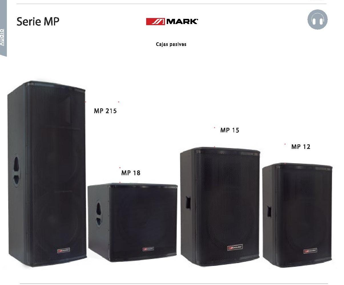 serie mp mark
