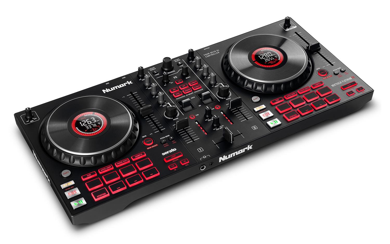 Mixtrak platinum fx