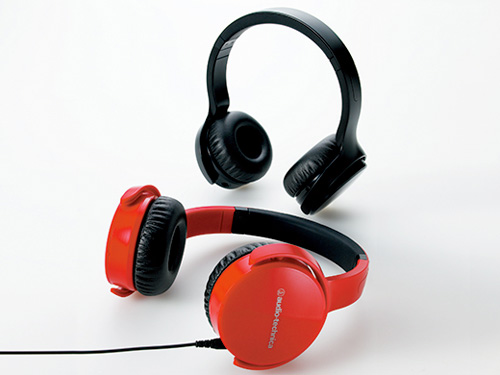 auriculares audio-technica ATH-OX7